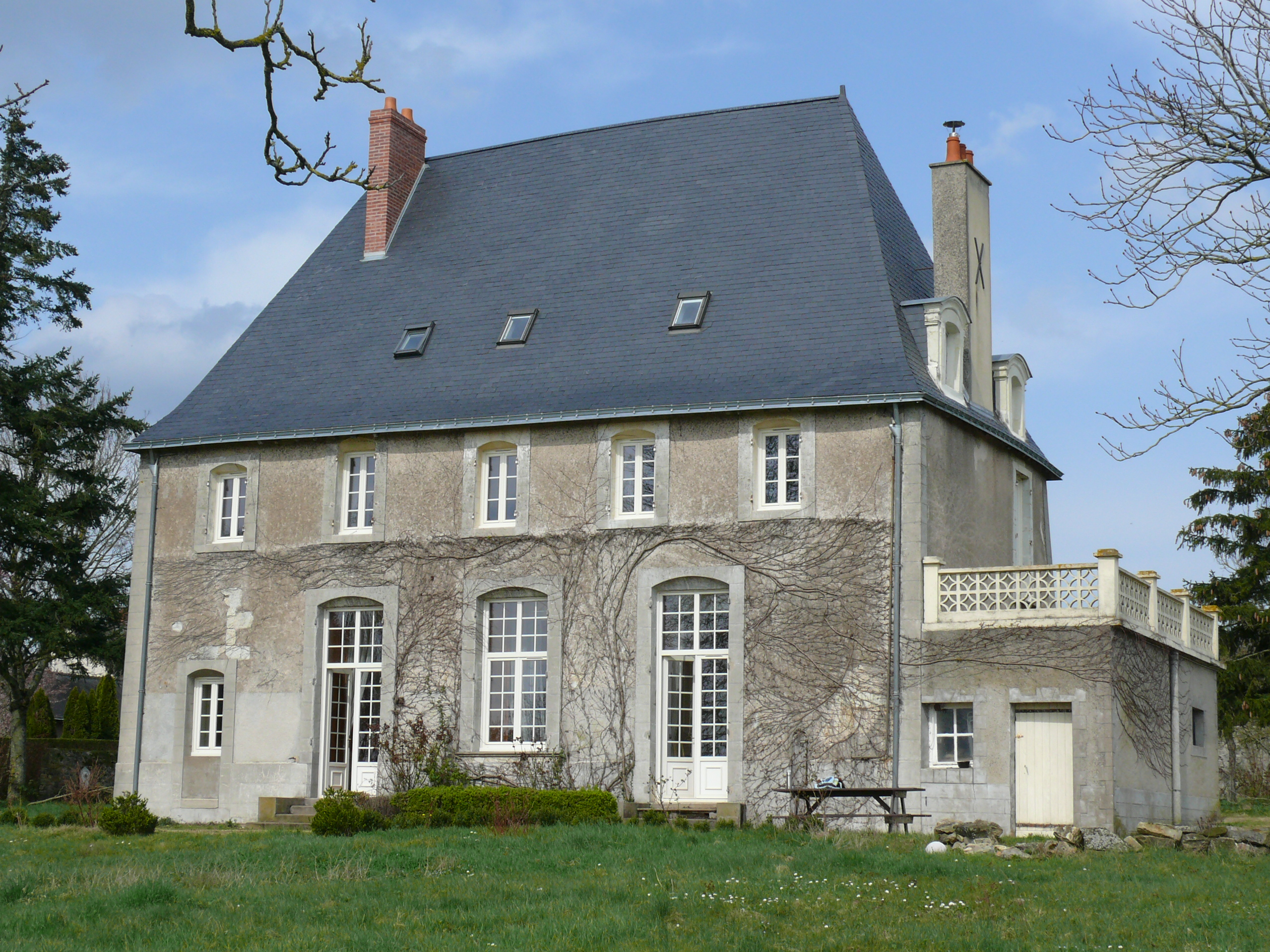 restauration patrimoine architecte